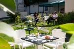 Villa Italia B&B Tropea 3 Giardino.JPG