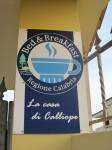 La casa di Calliope Bed And Breakfast Logo.JPG